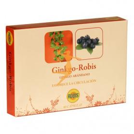 GINKGO ROBIS