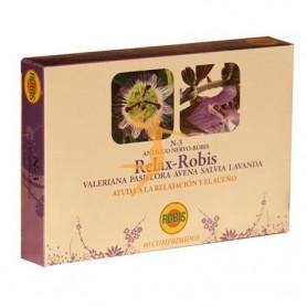 N-3 (RELAX ROBIS) ROBIS