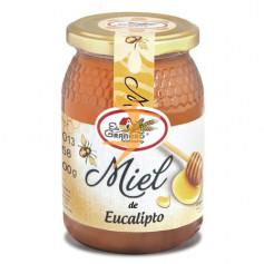MIEL EUCALIPTO 500Gr. EL GRANERO