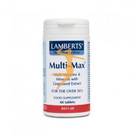 MULTI MAX LAMBERTS