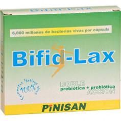 BIFID LAX 40 CÁPSULAS PINISAN