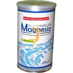 CARBONATO DE MAGNESIO 200Gr. PINISAN