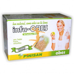 INFU-OBES 20 FILTROS PINISAN