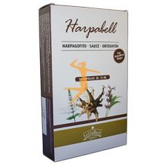 HARPABELL 20 AMPOLLAS JELLYBELL