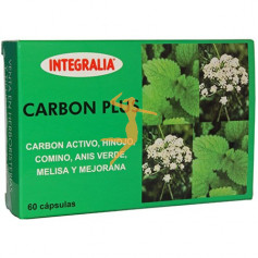 CARBON PLUS INTEGRALIA