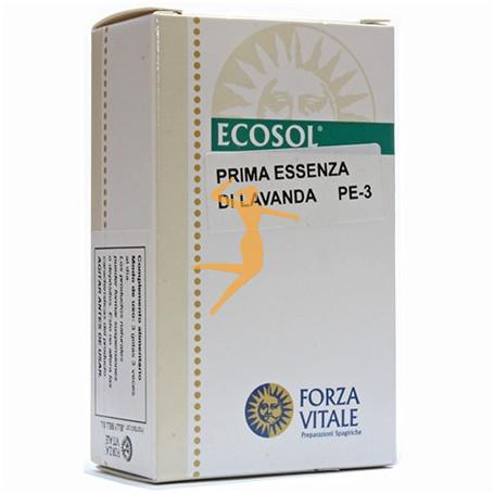 PRIMERA ESENCIA LAVANDA COMPLEX FORZA VITALE