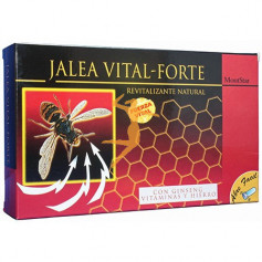 JALEA VITAL FORTE MONTSTAR
