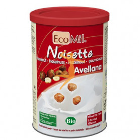ECOMIL AVELLANA NOISETTE 400Gr. NUTRIOPS