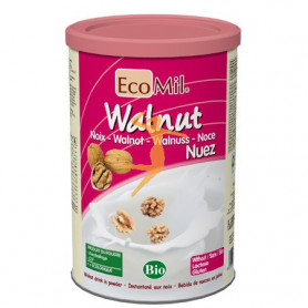 ECOMIL NUECES 400Gr. NUTRIOPS