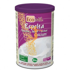 ECOMIL ESPELTA CALCIO 400Gr. NUTRIOPS