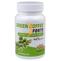 GREEN COFFE FORTE 60 CÁPSULAS PLANTAPOL