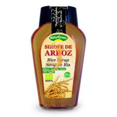 SIROPE DE ARROZ 360Ml. NATURGREEN