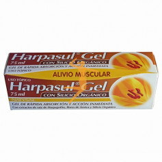 HARPASUL GEL 75Ml. NATYSAL
