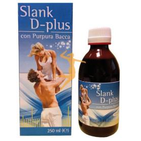 SLANK D-PLUS 250Ml. ESPADIET