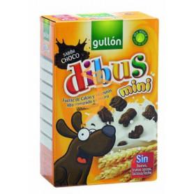 DIBUS 250GR GULLON