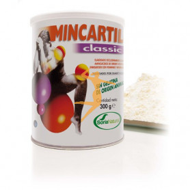 MINCARTIL CLASSIC 300Gr. SORIA NATURAL