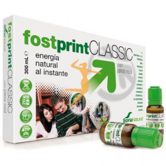 FOST PRINT CLASSIC 20 AMPOLLAS SORIA NATURAL