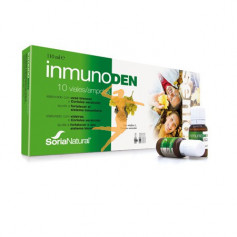 INMUNODEN SENIOR SORIA NATURAL