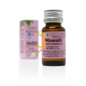 ESENCIA DE NIAOULI 15cc SORIA NATURAL