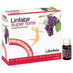 LINFABIR SUPER FORTE 20 VIALES DERBOS