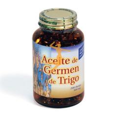 ACEITE DE GERMEN DE TRIGO DERBOS