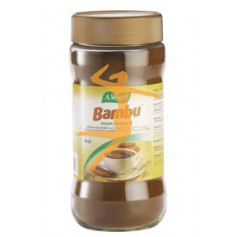 BAMBU SOLUBLE 100Gr. BIOFORCE