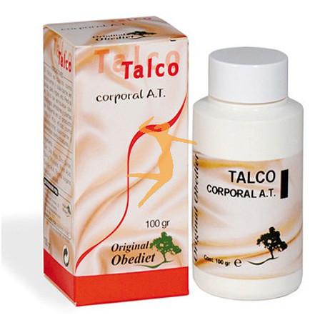 TALCO CORPORAL A.T. DERBOS