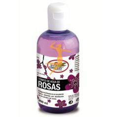 AGUA DE ROSAS 250Ml. EL GRANERO