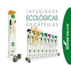INFUSIONES CAPSULAS BIO DIGESLAN SORIA NATURAL