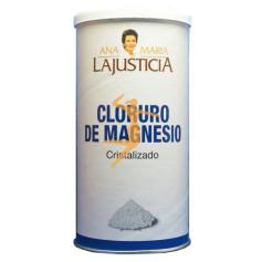 CLORURO DE MAGNESIO 400Gr. ANA Mª LAJUSTICIA