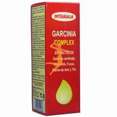 GARCINIA COMPLEX EXTRACTO 50Ml. INTEGRALIA