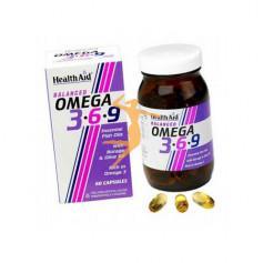 OMEGA 3 6 9 HEALTH AID
