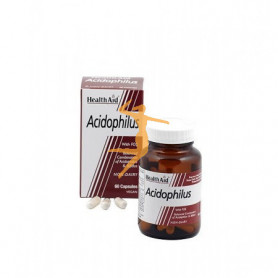 ACIDOPHILUS PLUS HEALTH AID