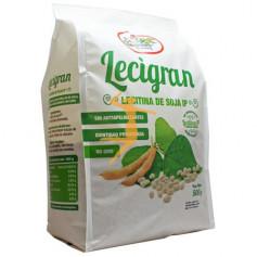 LECIGRAN LECITINA DE SOJA NO GMO 500 Gr. EL GRANERO