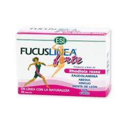 FUCUSLÍNEA + FORTE 45 TABLETAS TREPAT DIET - ESI
