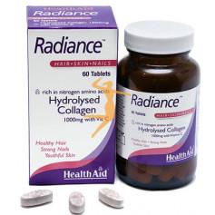 RADIANCE COLÁGENO HIDROLIZADO Y VITAMINA C HEALTH AID