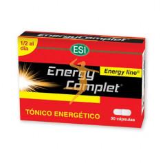 ENERGY COMPLET 30 CÁPSULAS TREPAT DIET - ESI