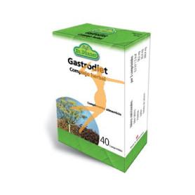 GASTRODIET 40 TABLETAS DR. DUNNER
