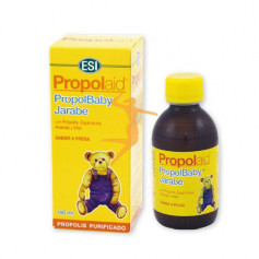 PROPOLAID PROPOLBABY JARABE 180Ml. TREPAT DIET - ESI