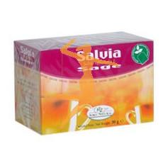 INFUSIONES SALVIA 20 SOBRES SORIA NATURAL