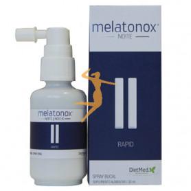 MELATONOX RAPID SPRAY 30Ml. DIETMED