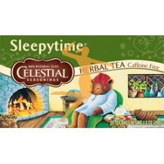 INFUSIONES SLEEPYTIME CELESTIAL SEASON