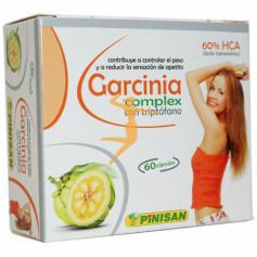 GARCINIA COMPLEX 60 CÁPSULAS PINISAN