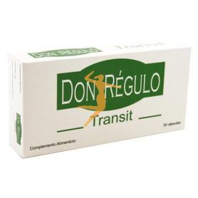 DON REGULO TRANSIT 30 CÁPSULAS PHARMA OTC