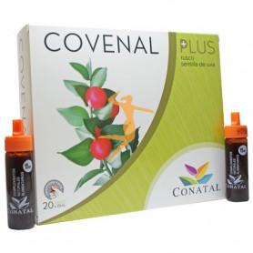COVENAL PLUS 20 VIALES 15Ml. CONATAL