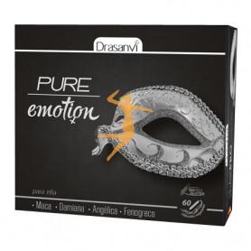PURE EMOTION PARA ELLA DRASANVI