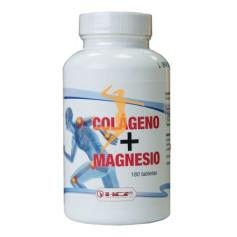 COLÁGENO + MAGNESIO 180 COMPRIMIDOS HCF
