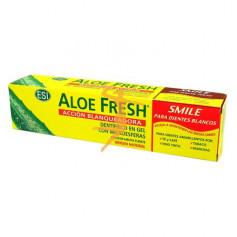 ALOEFRESH GEL SMILE 100Ml. TREPAT DIET - ESI