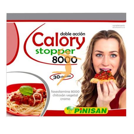 CALORY STOPPER 8000 30 CÁPSULAS PINISAN