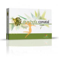 ALCACHOFA 20 AMPOLLAS CONATAL